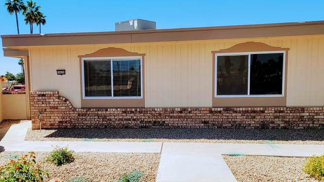 16620 N Boswell Boulevard, Sun City, AZ 85351 (MLS #6229657) :: Yost Realty Group at RE/MAX Casa Grande