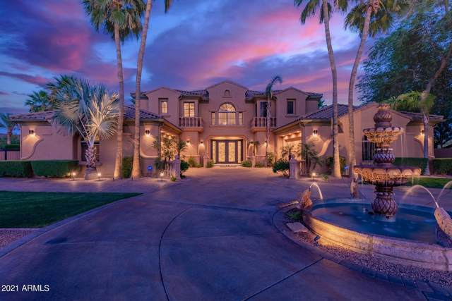 25401 N 45TH Drive, Phoenix, AZ 85083 (MLS #6229661) :: Yost Realty Group at RE/MAX Casa Grande