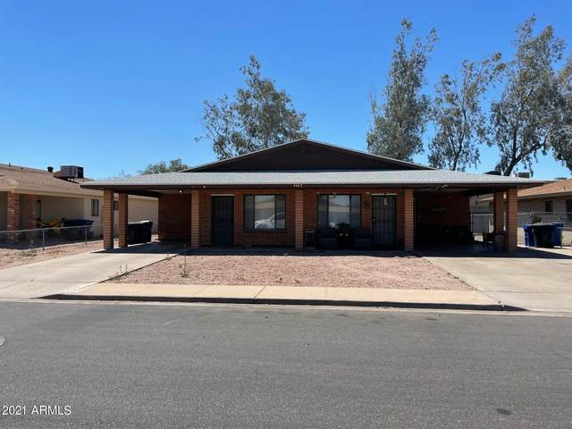 4447 E Contessa Street, Mesa, AZ 85205 (MLS #6229668) :: neXGen Real Estate