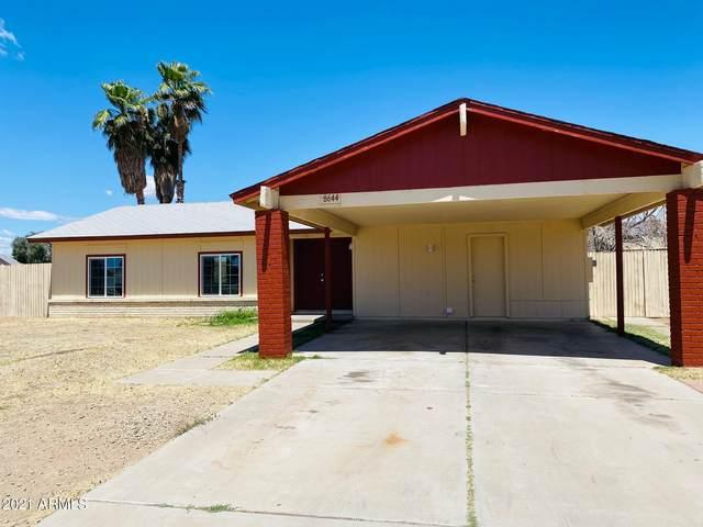 8644 W Golden Lane, Peoria, AZ 85345 (MLS #6229674) :: The Laughton Team