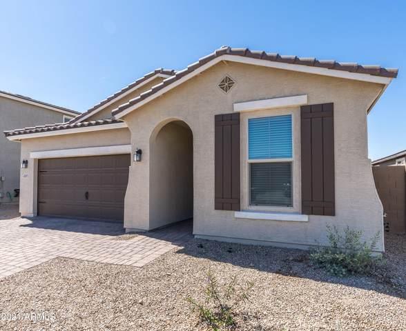 43971 W Palo Olmo Road, Maricopa, AZ 85138 (MLS #6229692) :: Yost Realty Group at RE/MAX Casa Grande