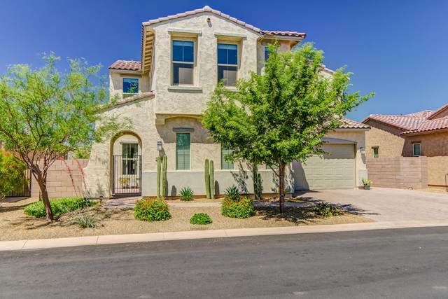 31314 N 1ST Place, Phoenix, AZ 85085 (#6229701) :: Long Realty Company