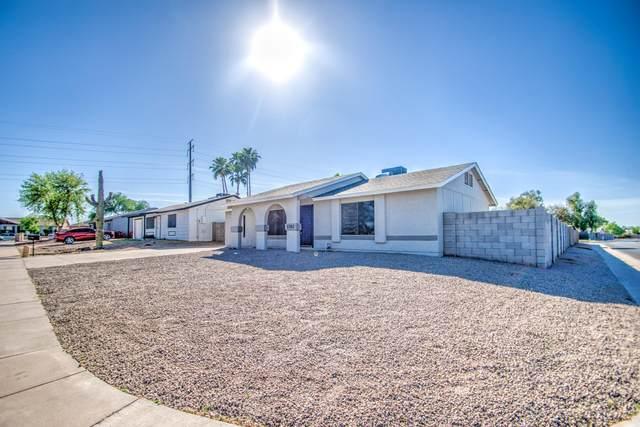 5702 S Beck Avenue, Tempe, AZ 85283 (MLS #6229704) :: Yost Realty Group at RE/MAX Casa Grande