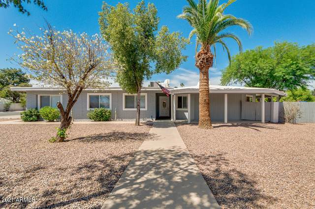 1100 E Commonwealth Place, Chandler, AZ 85225 (MLS #6229707) :: Executive Realty Advisors