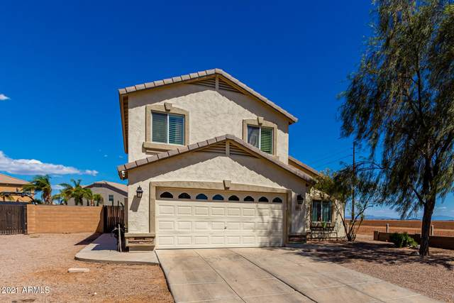 27943 N Silverbell Court, San Tan Valley, AZ 85143 (#6229711) :: The Josh Berkley Team