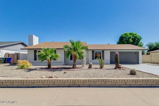 4651 E Joan De Arc Avenue, Phoenix, AZ 85032 (MLS #6229728) :: The Luna Team