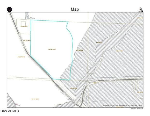 301XX W Patterson Road, Buckeye, AZ 85326 (MLS #6229731) :: Long Realty West Valley