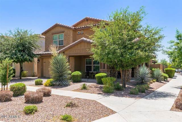 4928 S Dassault Way, Mesa, AZ 85212 (MLS #6229733) :: Kepple Real Estate Group