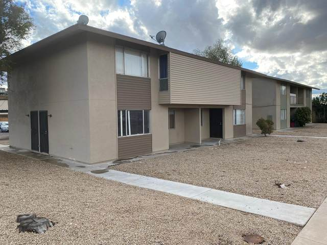 7919 E Kimsey Lane, Scottsdale, AZ 85257 (MLS #6229741) :: The Laughton Team