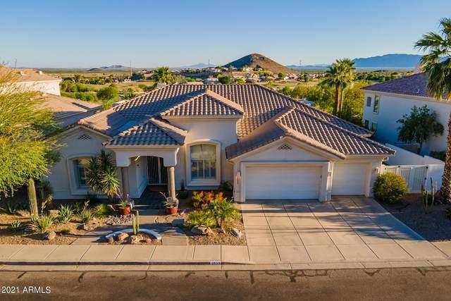 2033 E Clubhouse Drive, Phoenix, AZ 85048 (MLS #6229744) :: Yost Realty Group at RE/MAX Casa Grande