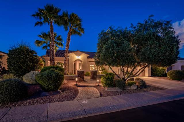 13274 W Micheltorena Court, Sun City West, AZ 85375 (MLS #6229760) :: Long Realty West Valley