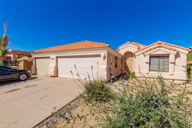 14421 N Ibsen Drive B, Fountain Hills, AZ 85268 (MLS #6229771) :: My Home Group