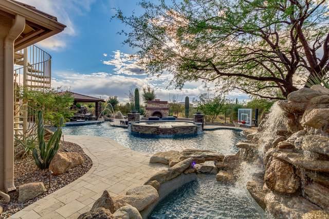 40320 N Hickok Court, Anthem, AZ 85086 (MLS #6229785) :: Klaus Team Real Estate Solutions