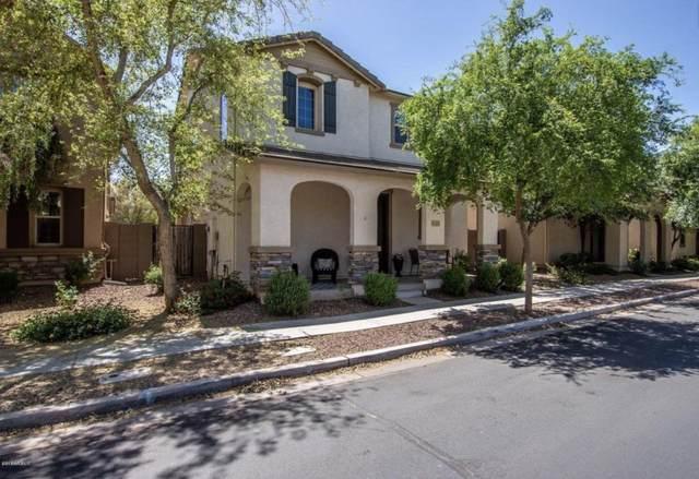 4079 E Devon Drive, Gilbert, AZ 85296 (MLS #6229818) :: The Luna Team