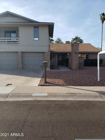 4517 W Frier Drive, Glendale, AZ 85301 (MLS #6229825) :: Yost Realty Group at RE/MAX Casa Grande