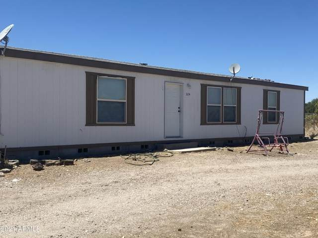 3634 N 423RD Avenue, Tonopah, AZ 85354 (MLS #6229832) :: Arizona Home Group
