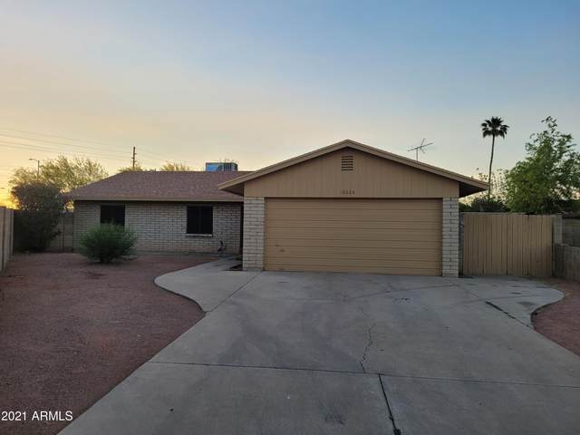 10626 W Avenida Cordoniz, Phoenix, AZ 85037 (MLS #6229853) :: Yost Realty Group at RE/MAX Casa Grande