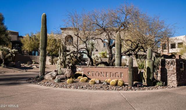 28990 N White Feather Lane N #185, Scottsdale, AZ 85262 (MLS #6229858) :: The Riddle Group