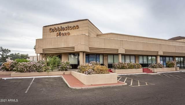 2150 E Cactus Road, Phoenix, AZ 85022 (MLS #6229871) :: Midland Real Estate Alliance
