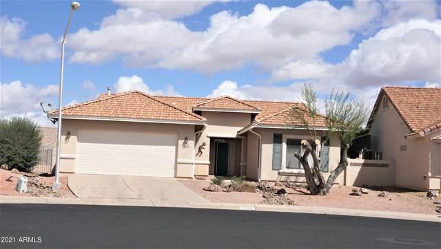 2033 Deepwood Circle, Sierra Vista, AZ 85650 (MLS #6229893) :: Yost Realty Group at RE/MAX Casa Grande