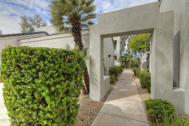 7700 E Gainey Ranch Road #127, Scottsdale, AZ 85258 (MLS #6229926) :: My Home Group