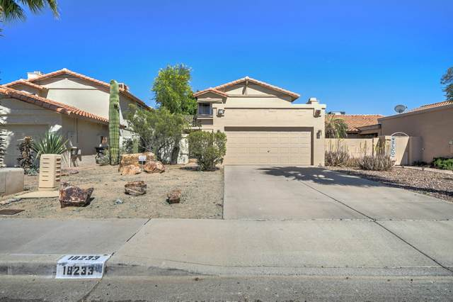 18233 N 16TH Way, Phoenix, AZ 85022 (MLS #6229937) :: Kepple Real Estate Group