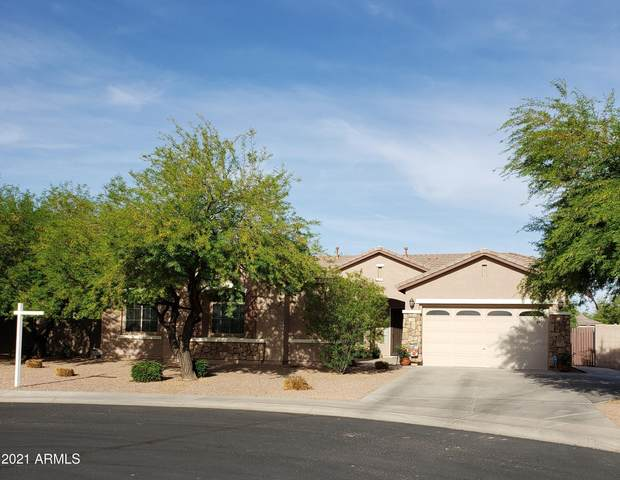 7706 N 84TH Lane N, Glendale, AZ 85305 (MLS #6229940) :: The Luna Team