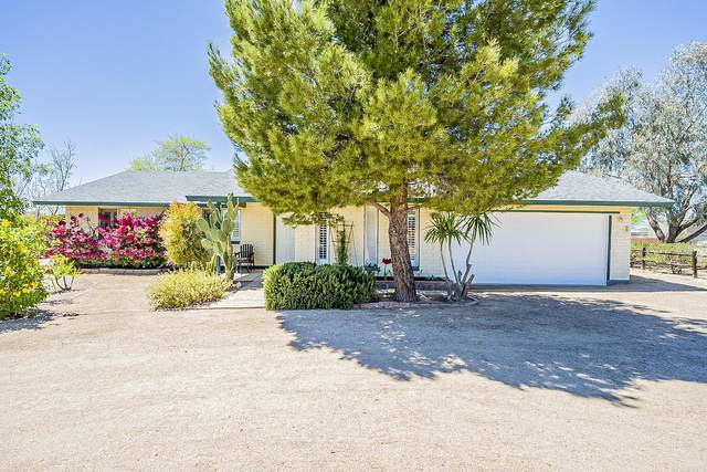 35210 N 16TH Street, Phoenix, AZ 85086 (MLS #6229953) :: Yost Realty Group at RE/MAX Casa Grande