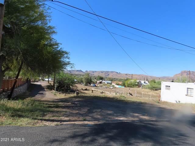 400 Blk S Copper, Superior, AZ 85173 (MLS #6229957) :: Yost Realty Group at RE/MAX Casa Grande
