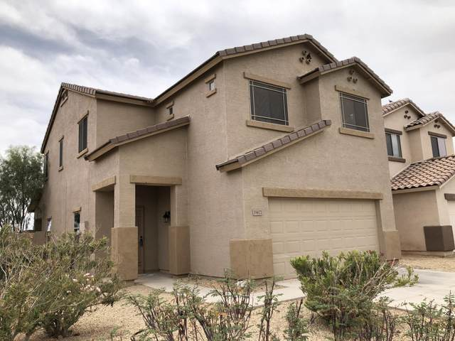 35677 W Velazquez Drive, Maricopa, AZ 85138 (MLS #6229960) :: The Luna Team