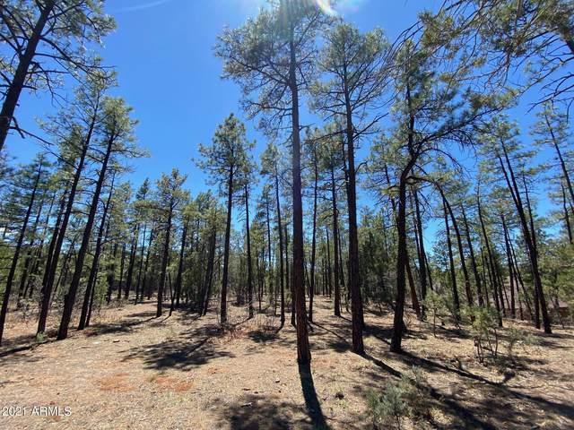 321 W Aspen Trail, Show Low, AZ 85901 (MLS #6229966) :: neXGen Real Estate