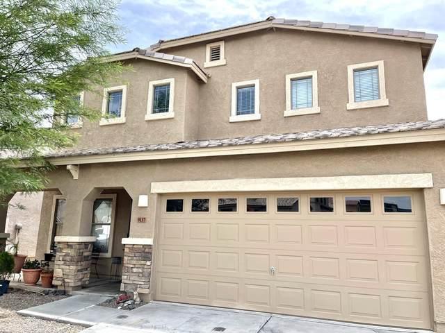 9137 W Lewis Avenue, Phoenix, AZ 85037 (#6229976) :: The Josh Berkley Team