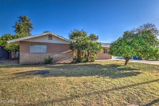 857 E 8TH Place, Mesa, AZ 85203 (MLS #6229983) :: Yost Realty Group at RE/MAX Casa Grande