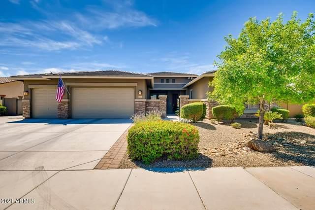 15931 W Ashland Avenue, Goodyear, AZ 85395 (#6230000) :: The Josh Berkley Team