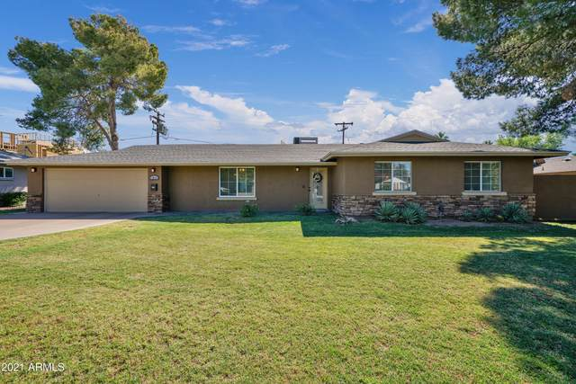 1516 E Tuckey Lane, Phoenix, AZ 85014 (MLS #6230002) :: Yost Realty Group at RE/MAX Casa Grande