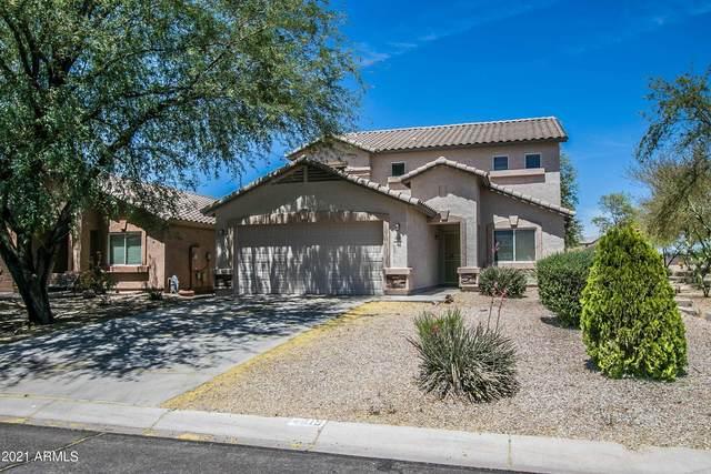 4610 E Superior Road, San Tan Valley, AZ 85143 (MLS #6230004) :: Yost Realty Group at RE/MAX Casa Grande