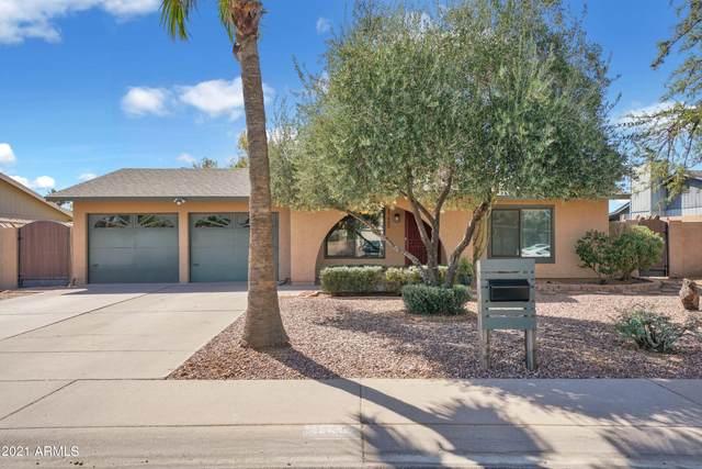 17602 N 34TH Street, Phoenix, AZ 85032 (MLS #6230007) :: Yost Realty Group at RE/MAX Casa Grande
