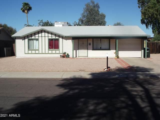 14426 N 39TH Way, Phoenix, AZ 85032 (MLS #6230016) :: Yost Realty Group at RE/MAX Casa Grande