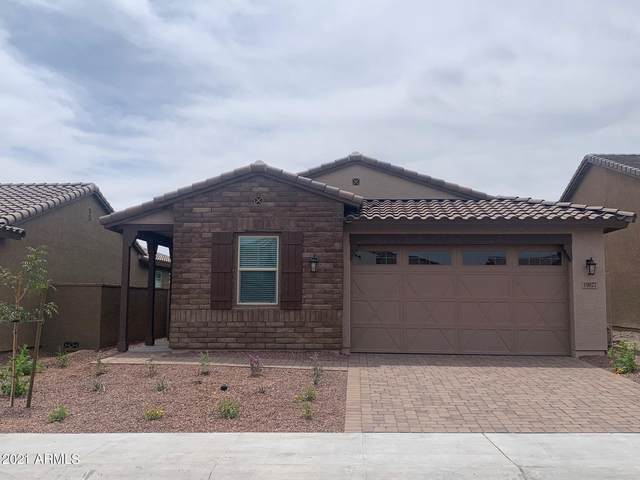 19877 W Turney Avenue, Litchfield Park, AZ 85340 (MLS #6230017) :: Long Realty West Valley
