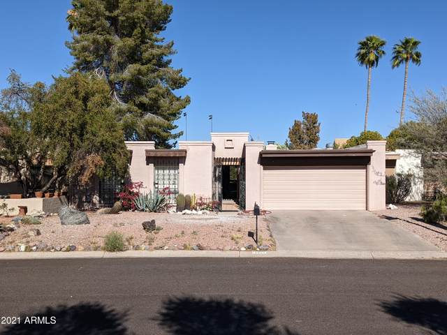 14621 N Calle Del Oro, Fountain Hills, AZ 85268 (MLS #6230020) :: Sheli Stoddart Team | M.A.Z. Realty Professionals