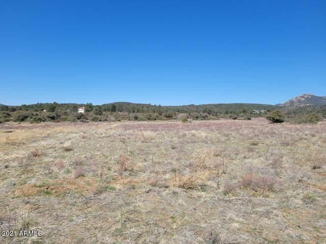 17XXX S Pinon Lane, 18.68 Acres, Peeples Valley, AZ 86332 (MLS #6230023) :: Yost Realty Group at RE/MAX Casa Grande