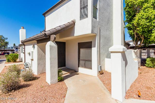 1137 E Belmont Avenue, Phoenix, AZ 85020 (MLS #6230027) :: West Desert Group | HomeSmart
