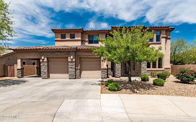 5822 W Hedgehog Place, Phoenix, AZ 85083 (MLS #6230042) :: Yost Realty Group at RE/MAX Casa Grande