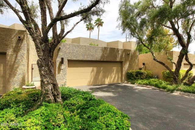 7209 E Mcdonald Drive #9, Scottsdale, AZ 85250 (MLS #6230052) :: Selling AZ Homes Team