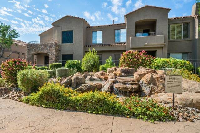 19475 N Grayhawk Drive #1163, Scottsdale, AZ 85255 (MLS #6230072) :: The Carin Nguyen Team