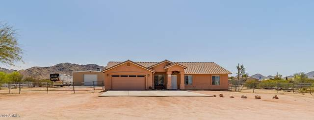 20011 E Palm Beach Drive, Queen Creek, AZ 85142 (MLS #6230073) :: Sheli Stoddart Team | M.A.Z. Realty Professionals