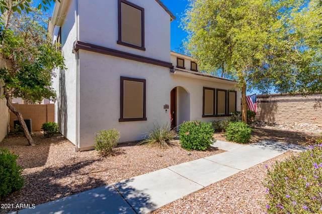 10144 E Isleta Avenue, Mesa, AZ 85209 (MLS #6230080) :: Yost Realty Group at RE/MAX Casa Grande