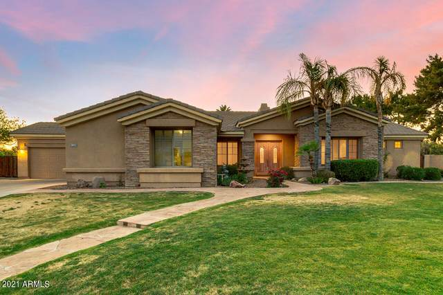 3414 E Norcroft Circle, Mesa, AZ 85213 (MLS #6230085) :: Kepple Real Estate Group
