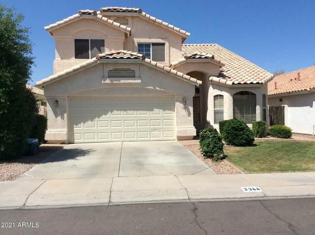 3344 E Long Lake Road E, Phoenix, AZ 85048 (MLS #6230093) :: Conway Real Estate