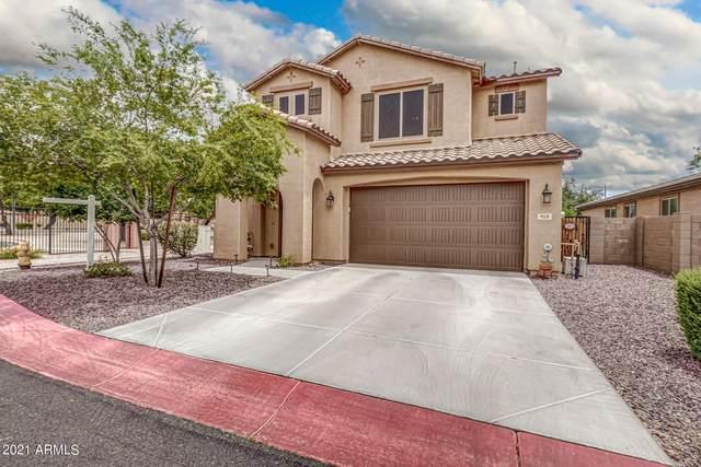 959 N Sunaire, Mesa, AZ 85205 (MLS #6230095) :: Yost Realty Group at RE/MAX Casa Grande